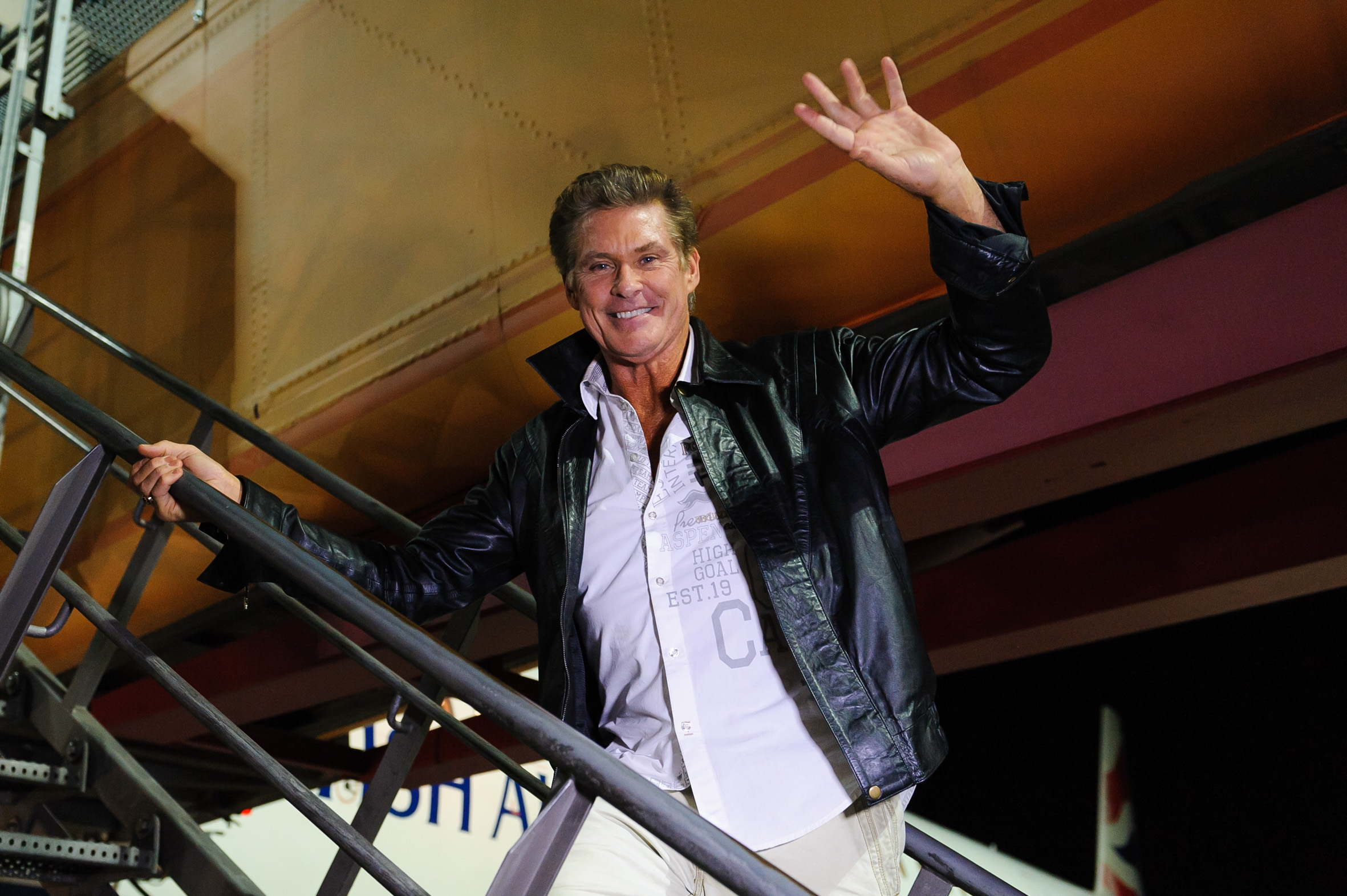 auszug bei promi big brother 2013 david hasselhoff ber. Black Bedroom Furniture Sets. Home Design Ideas