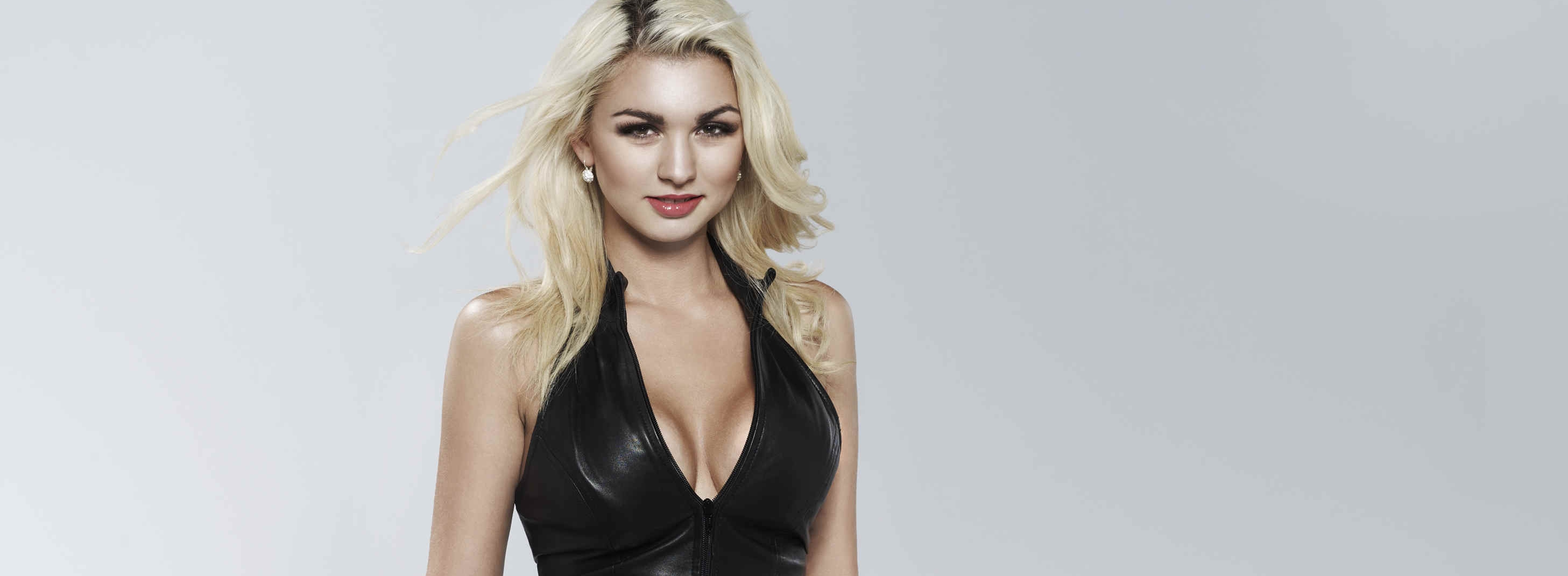 Natalia Osada Promi Big Brother 2013 Auge