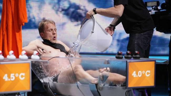 Oliver Pocher: Verletzungen