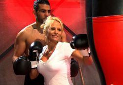 Pamela Anderson - Manuel Charr 2