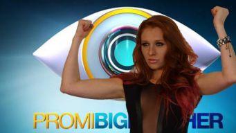 Promi Big Brother 2013 Georgina Fleur