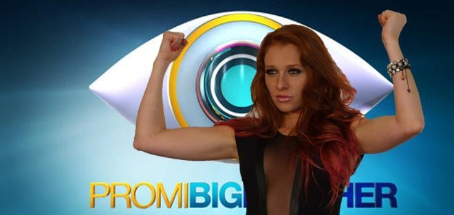 Promi Big Brother 2013 Georgina Fleur