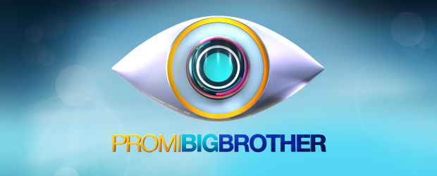 Promi Big Brother 2013 Logo