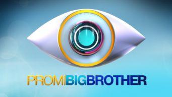 Promi Big Brother 2014 Logo