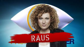 Promi Big Brother 2013 Lucy Diakovska ist raus