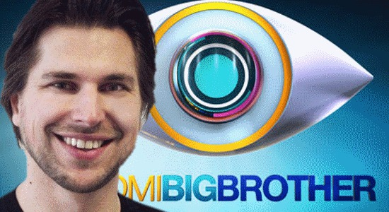 Promi Big Brother Interview Michael Kollatschny