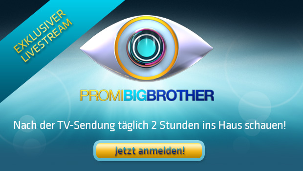 Promi Big Brother Livestream