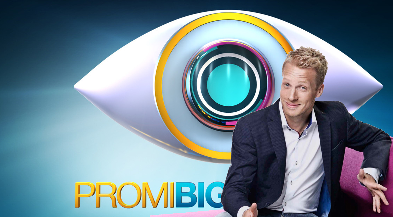Promi Big Brother Teilnehmer