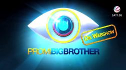 Promi Big Brother Webshow Logo