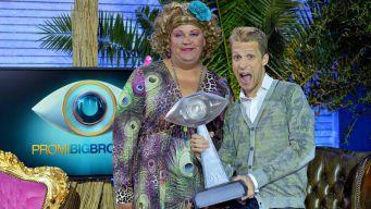Promi Big Brother: Das große Finale