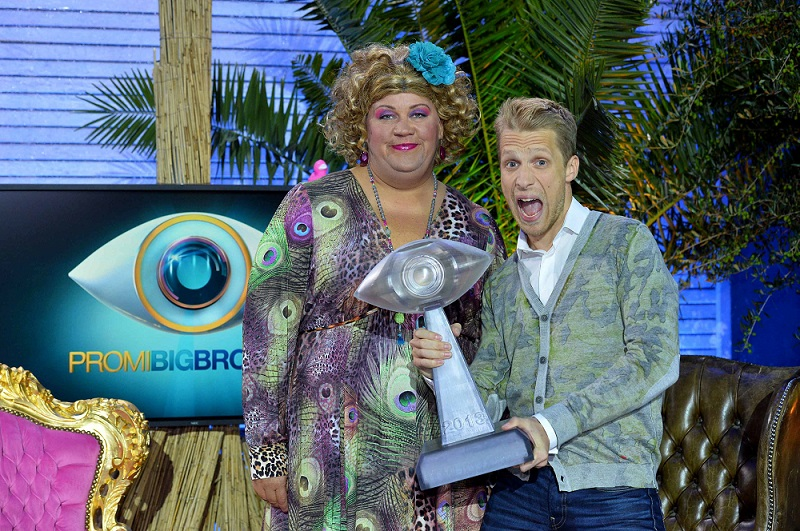 Promi Big Brother 2013: Das große Finale