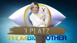 marijke amado 3 platz promi big brother 2013