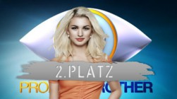 natalia osada 2 platz promi big brother 2013