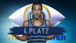 simon desue 4 platz promi big brother 2013