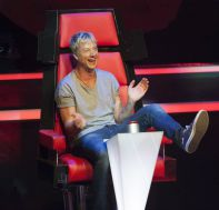 The Voice of Germany Samu Haber