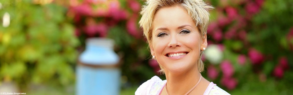 Bauer sucht Frau: Kandidaten