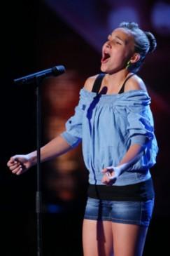 Supertalent 2013: Sophie