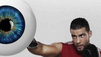 Manuel Charr: Boxkampf