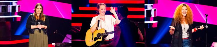 The Voice of Germany - Liveshow
