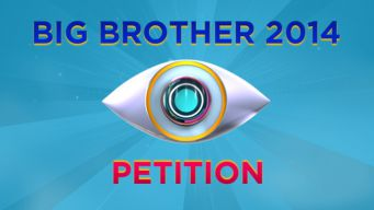Big Brother Petition