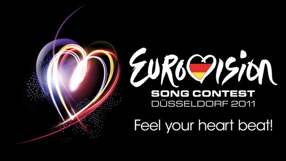 Eurovision Song Contest 2011 Design Düsseldorf Theme Feel your Heartbeat
