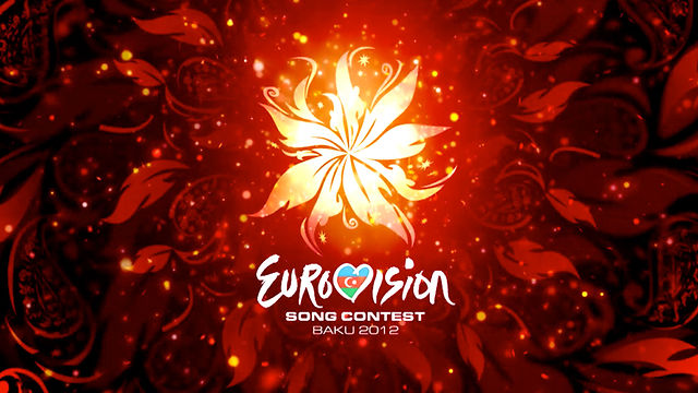 Eurovision Song Contest 2013 Design Azerbaidschan Theme Light Your Fire
