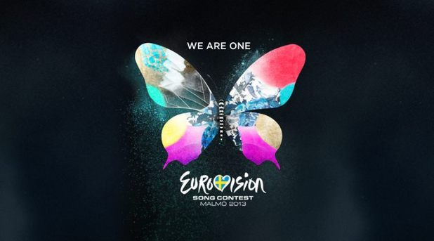 Eurovision Song Contest 2013 Design Malmö Theme Art We Are One