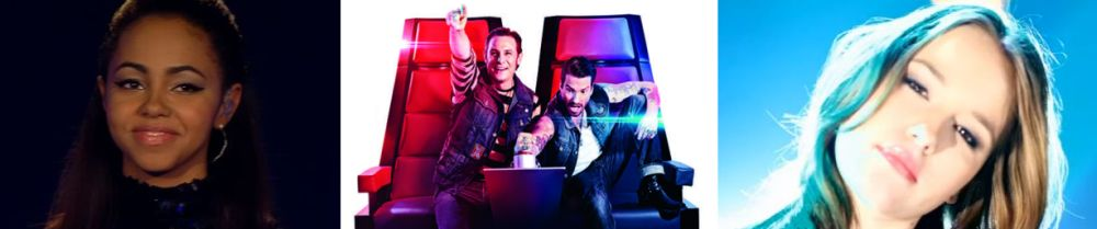 The Voice-Halbfinale