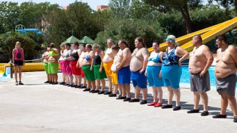 The Biggest Loser - Kandidaten und Teams