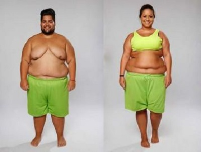 The Biggest Loser 2014 - Kandidaten und Teams
