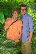 Dschungelcamp auf Platz 1