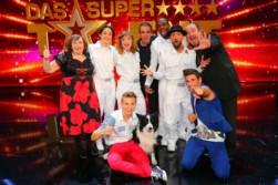 Supertalent-Finale
