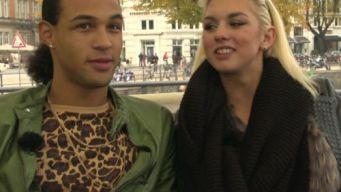 Natalia und Simon