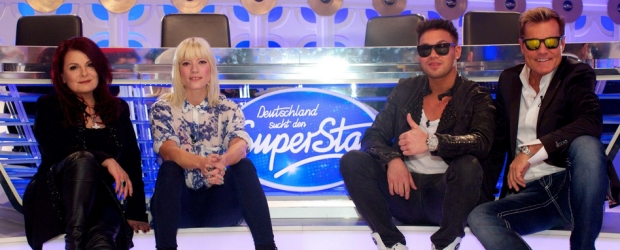 DSDS - Quoten