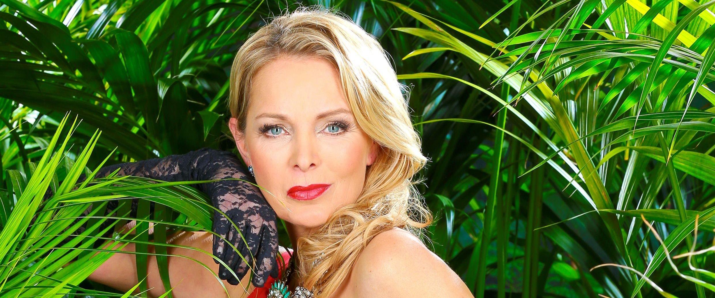 Corinna Drews Dschungelcamp 2014 Kandidat 2