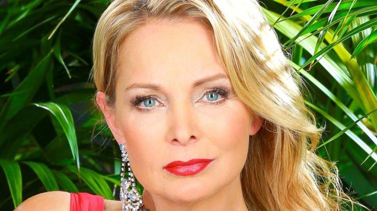 Corinna Drews Dschungelcamp 2014 Kandidat