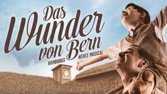 Das Wunder von Bern Musical Hamburg