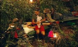 Tag 4 im Dschungelcamp