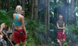 Tag 5 im Dschungelcamp: Sextalk