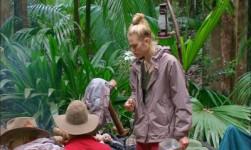 Dschungelcamp - Zoff ums Essen