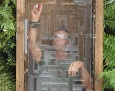 Jochen Bendel Dschungelcamp 2014 Dschungelprüfung Kein leichtes Spiel