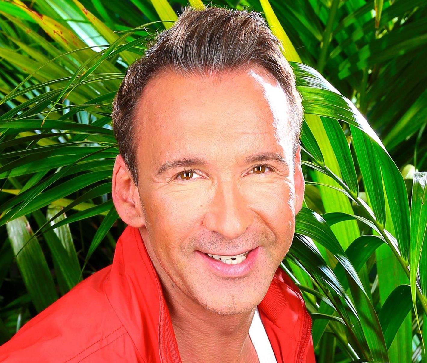 Jochen Bendel Dschungelcamp 2014 Kandidat