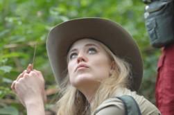 Dschungelcamp - Larissa Marolt