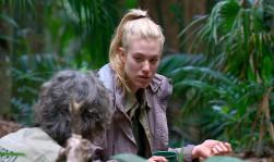 Larissa Marolt Germanys Next Topmodel Dschungelcamp 2014