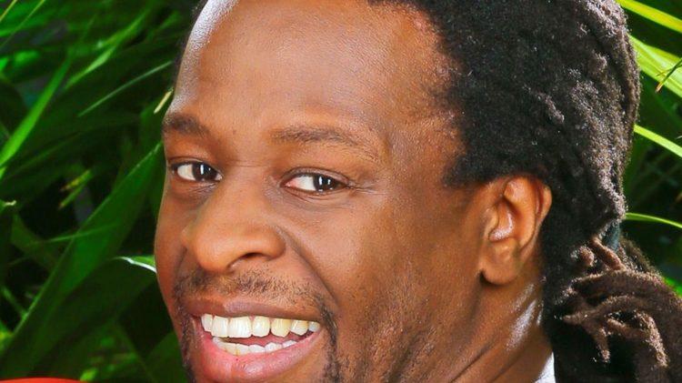 Mola Adebisi Dschungelcamp 2014 Kandidat