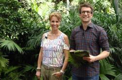 Dschungelprüfung: Dschungeltherapie
