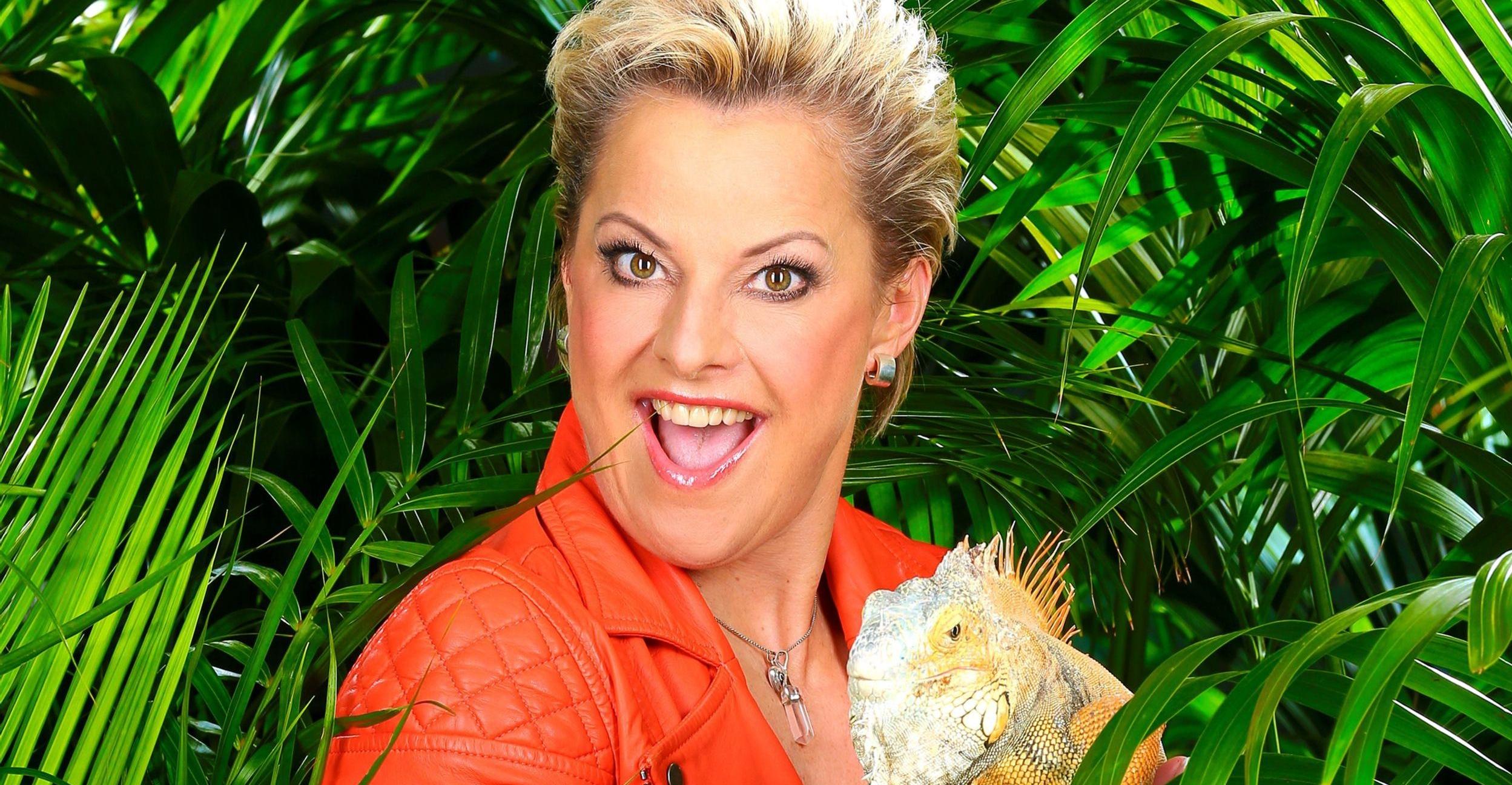 Tanja Schumann Dschungelcamp 2014 Kandidat2