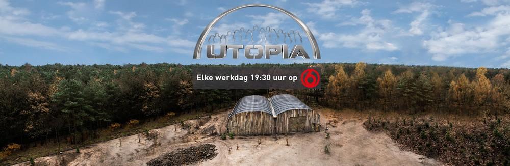 Utopia oder goldener Käfig
