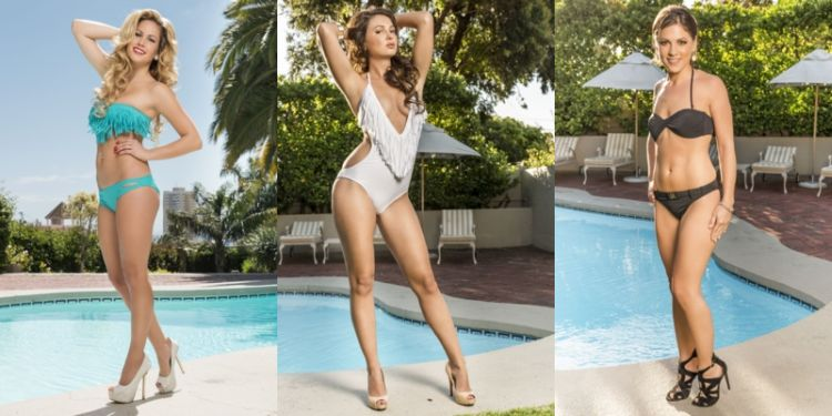 Bachelor: Bikini-Fotos