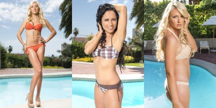Bachelor: Bikini Fotos